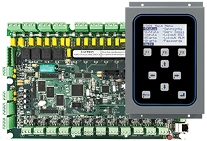 Micro Control Systems on